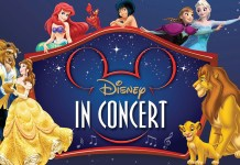 Disney in Concert - Hit Channel