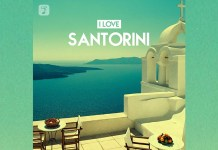 I Love Santorini - Heaven Music - playlist - Hit Channel