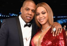 Jay Z - Beyonce - Hit Channel