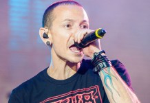 Linkin Park - Chester Bennington - Hit Channel
