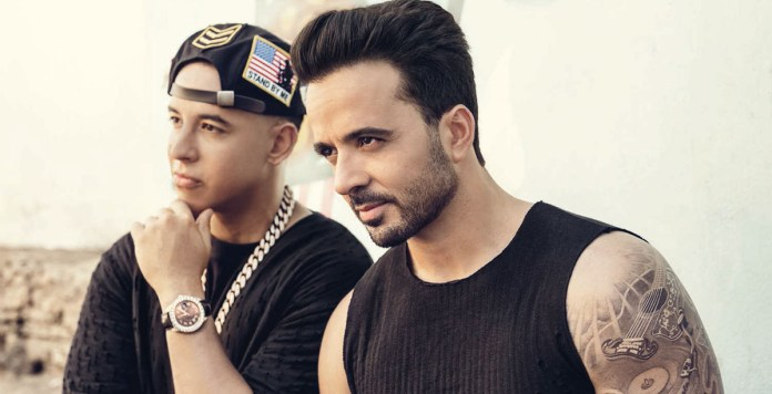 Luis Fonsi ft Daddy Yankee - Despacito - Hit Channel