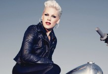P!nk - Pink - Hit Channel