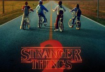 Stranger Things - Season 2 - Hit Channel