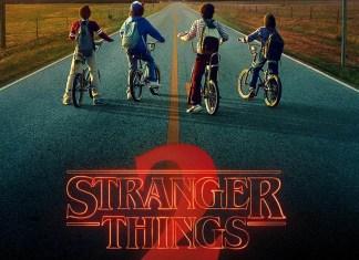 Stranger Things - Season 2 - Hit Channel