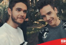 Zedd - Liam Payne - Get Low (video clip) - Hit Channel