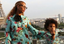 Beyonce - Blue Ivy - Hit Channel