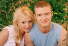 Britney Spears - Justin Timberlake - Hit Channel