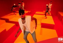 Chris Brown - Questions (video clip) - Hit Channel
