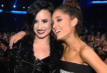 Demi Lovato - Ariana Grande - Hit Channel