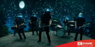 Foo Fighters - The Sky Is A Neighborhood (video clip) - Hit Channel