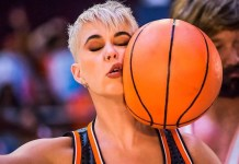 Katy Perry - Swish Swish (video) - Hit Channel