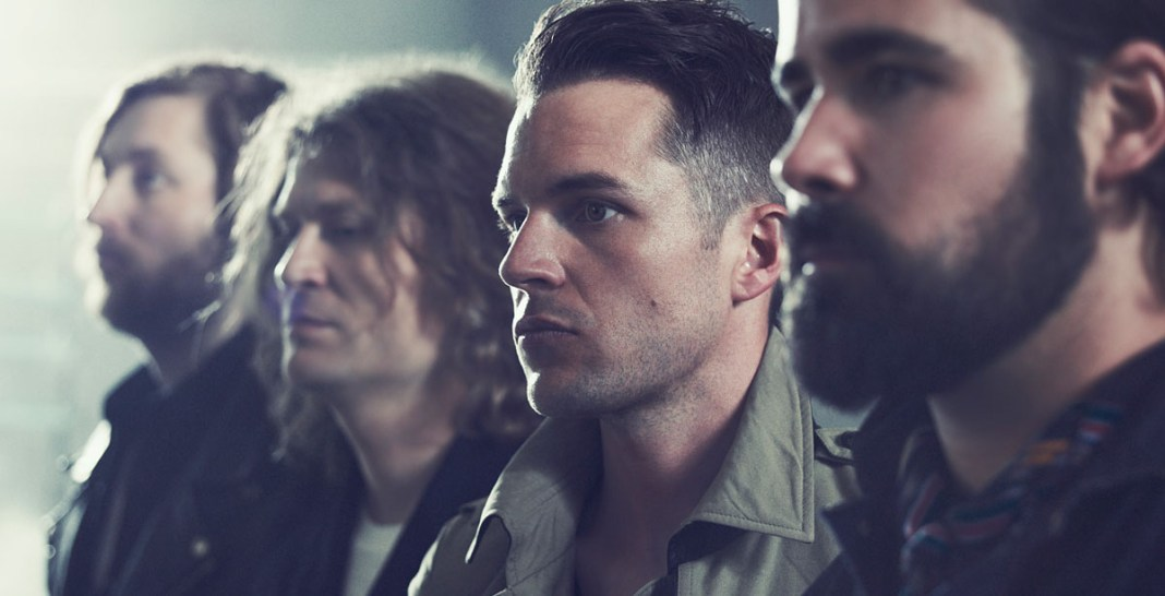 The Killers - Hit Channel