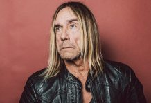 Iggy Pop, Δείτε το νέο video 'The Pure and the Damned'