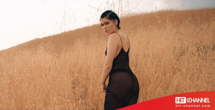 Jessie J - ROSE Confessional (video) - Hit Channel
