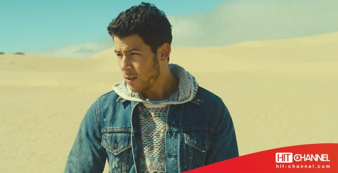 Nick Jonas - Find You (video clip) - Hit Channel