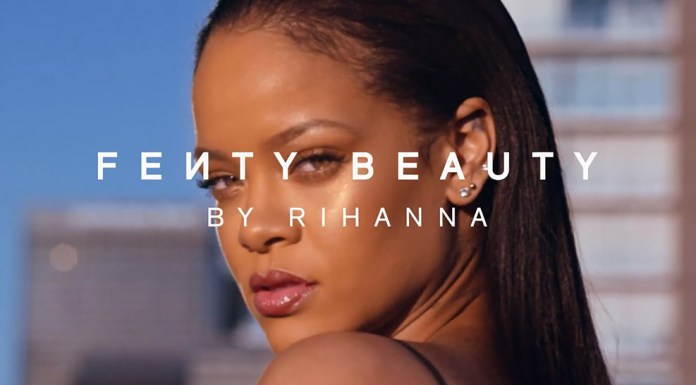 Rihanna - Fenty Beauty - Hit Channel