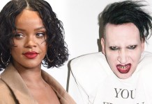 Rihanna - Marilyn Manson - Hit Channel