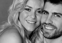 Shakira - Gerard Pique - Hit Channel