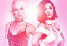 Taylor Swift - Cardi B - Hit Channel