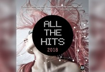 All The Hits 2018 (album cover) - Hit Channel
