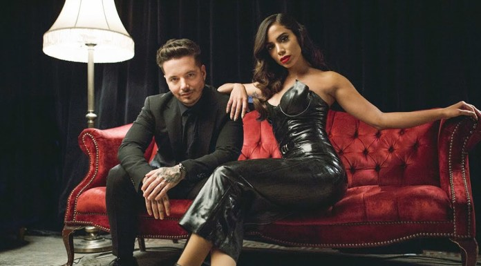 Anitta - J Balvin - Downtown (video clip) - Hit Channel
