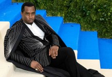Diddy - Sean Combs - Brother Love - Hit Channel
