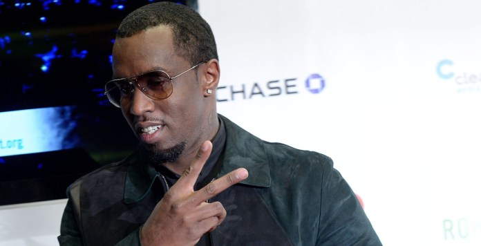 Diddy - Sean Combs - Hit Channel