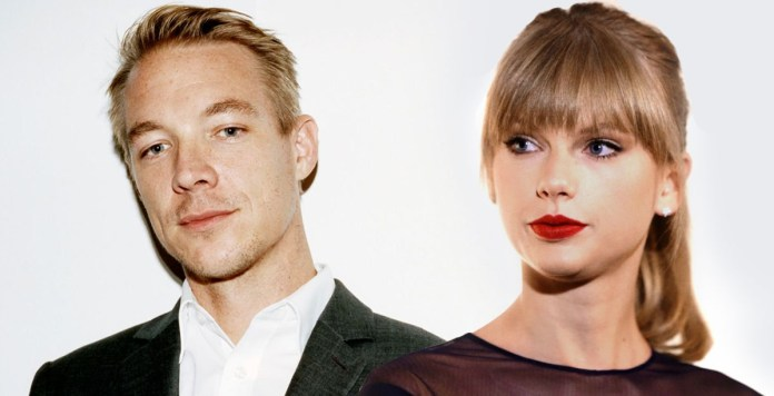 Diplo - Taylor Swift - Hit Channel