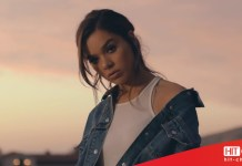 Hailee Steinfeld & Alesso - Let Me Go ft Florida Georgia Line - watt (video clip) - Hit Channel