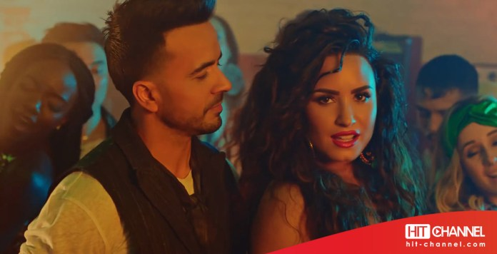 Luis Fonsi - Demi Lovato - Echame La Culpa (video clip) - Hit Channel