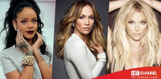 Rihanna - Jennifer Lopez - Britney Spears - Hit Channel
