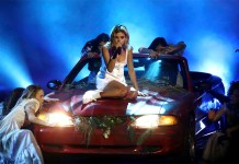 Selena Gomez - Wolves - American Music Awards - AMAs 2017 - Hit Channel