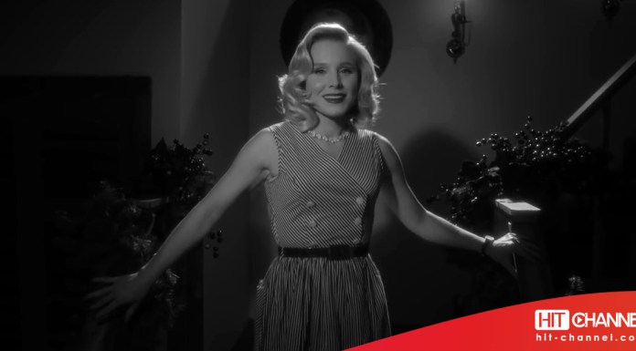 Sia - Santa's Coming For Us (video clip) - Kristen Bell - Hit Channell