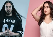 Steve Aoki - Lauren Jauregui - Hit Channel