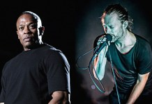 Radiohead Dr. Dre Rock And Roll Hall Of Fame»