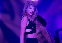 Taylor Swift - live - Hit Channel