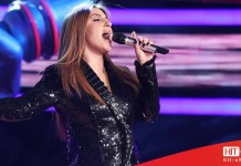 Έλενα Παπαρίζου - Helena Paparizou - The Voice of Greece 2017 - Semifinals - Hit Channel