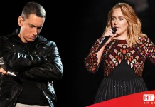 Eminem - Adele - Hit Channel