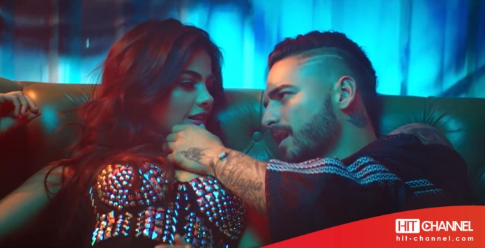 Flo Rida feat Maluma - Hola (video clip) - Hit Channel