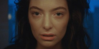 Lorde - Green Light (video clip) - Hit Channel