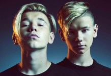 Marcus & Martinus - Hit Channel