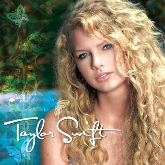 Taylor Swift (album cover 2006) - Hit Channel