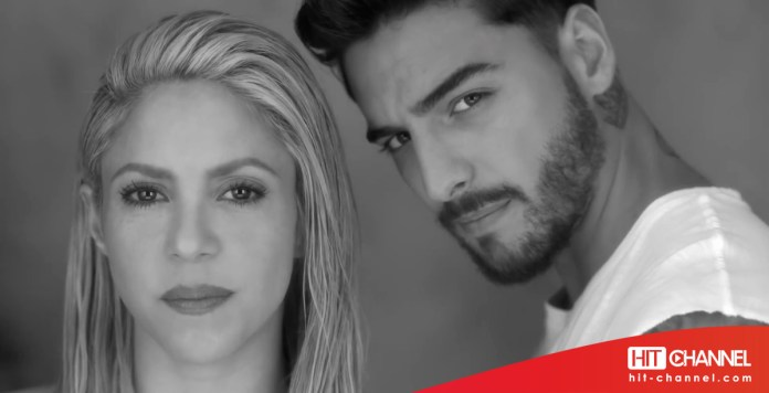 Shakira - Maluma - Trap (video clip) - Hit Channel