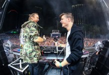Like I Do David Guetta, Martin Garrix & Brooks