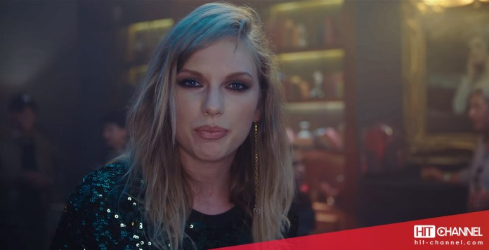Taylor Swift - End Game (behind the scenes) - Hit Channel