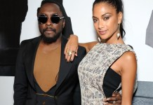 Will.I.Am Nicole Scherzinger