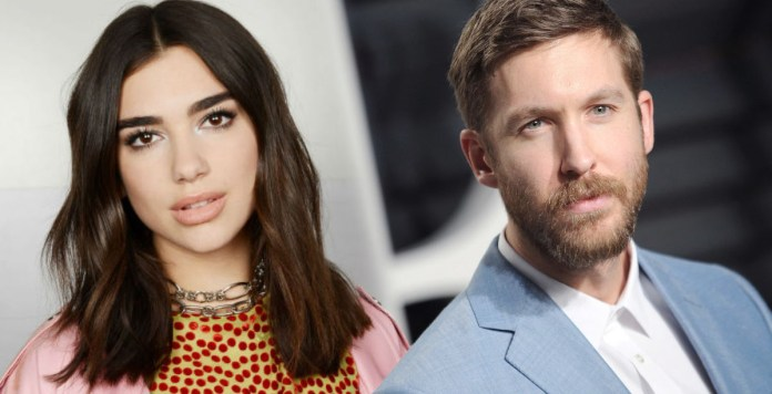Dua Lipa - Calvin Harris - Hit Channel