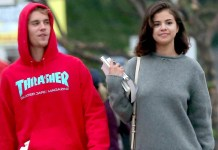 Justin Bieber - Selena Gomez - Hit Channel