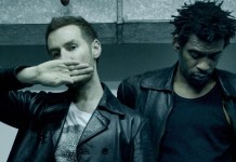 Massive Attack - Hit Channel