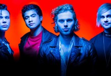 5 Seconds of Summer - 5SOS - Hit Channel